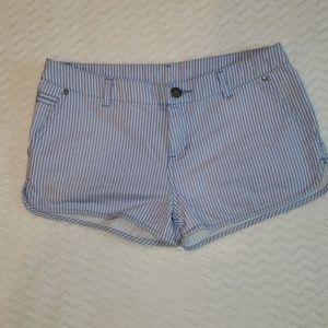 DENIM CO ladies shorts